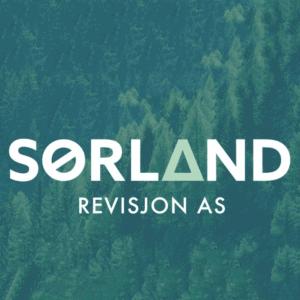 Logo til Sørland Revisjon