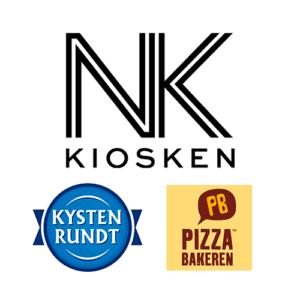 NK-kiosken