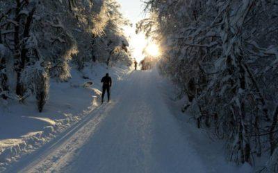 Slettedalen Rundt
