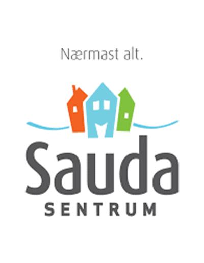 Sauda Sentrum