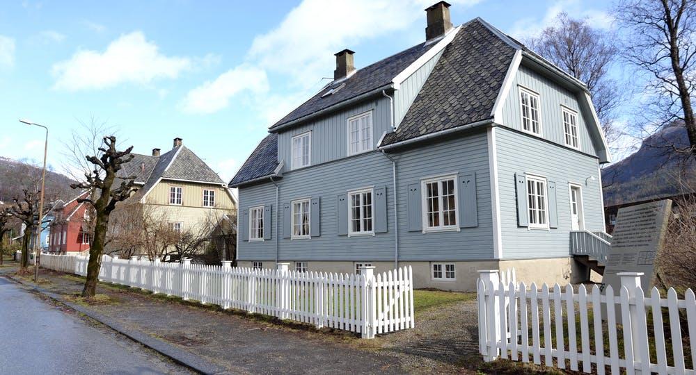 Guida tur i Åbøbyen