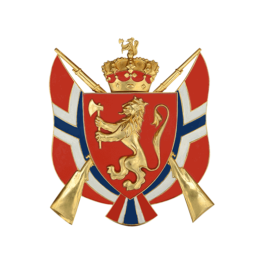 Logo til Sauda Skytterlag