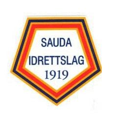Logo til Sauda Idrettslag