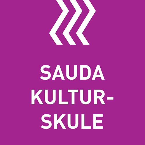 Logo for Sauda Kulturskule