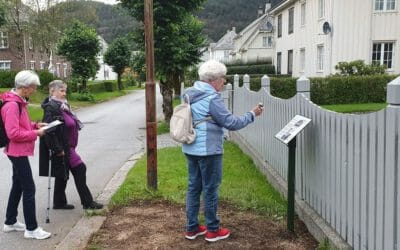 Historisk tur i Åbøbyen