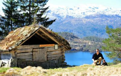 Heialøene – Maldal