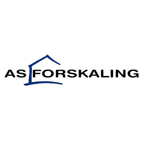 AS Forskaling