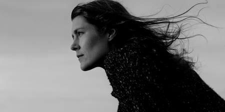 Konsert; Maria Toresen og pianist