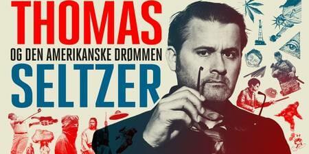 Foredrag: Thomas Seltzer og den amerikanske drømmen